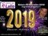 Capodanno 2019 Salotto del Lallo Monticelli Terme