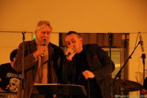 Concerto di Natale sala Amoretti Basilicanova Montechiarugolo