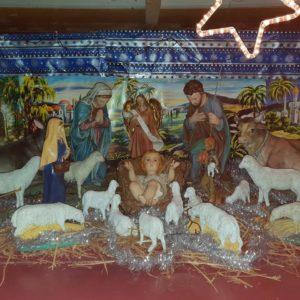 Parrocchia di San Quintino Montechiarugolo 2018