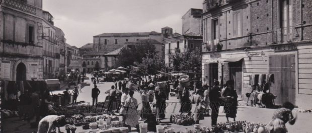 U gjuarnu i Natali Nicastro ora Lamezia Terme vecchi ricordi