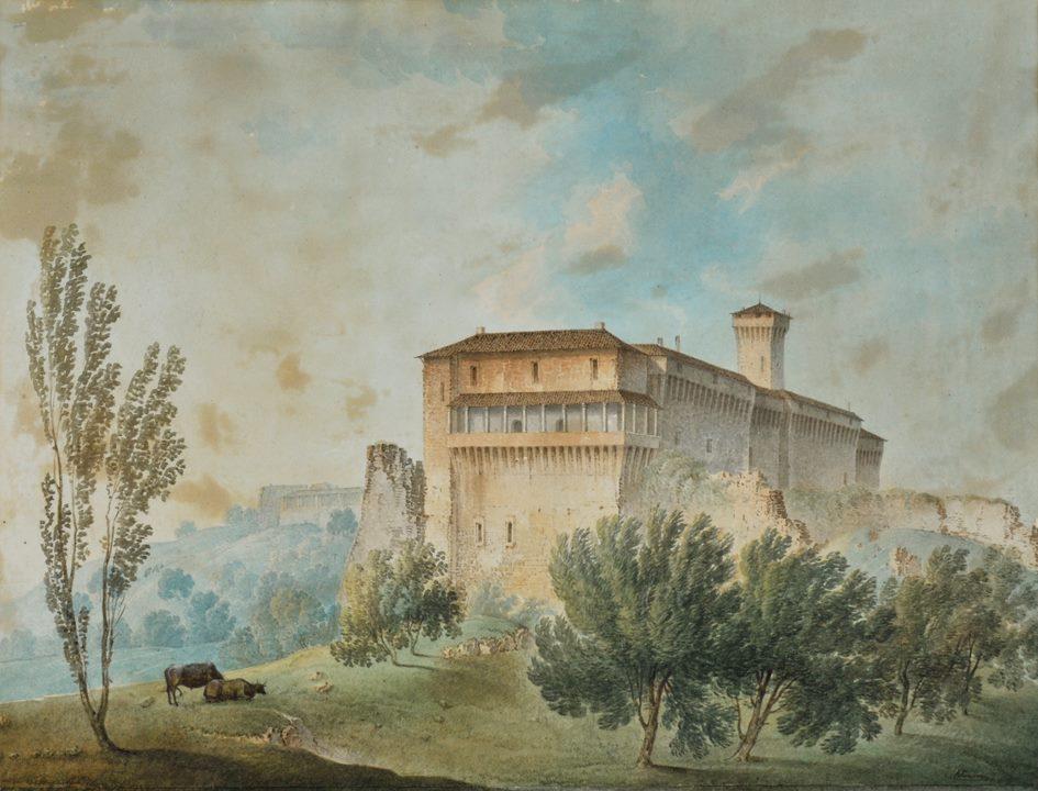 San Valentino al Castello di Montechiarugolo 2019