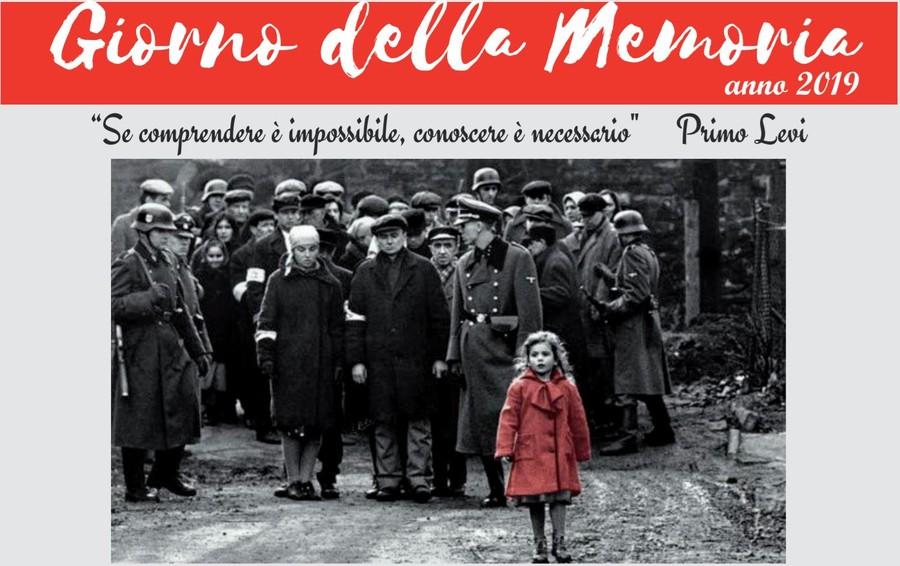 Ist Barilli e ANCR Giorno della Memoria Montechiarugolo 2019