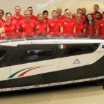 """Onda solare"""": la super auto elettrica"""