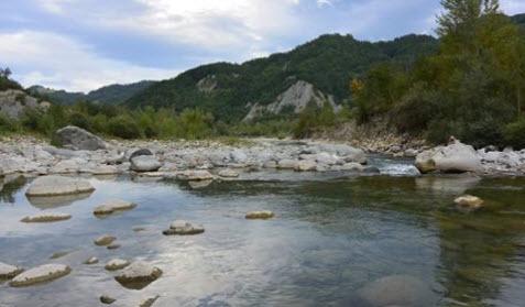 Convegno risorsa acqua Val d'Enza Università Parma