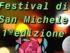 """Festival di San Michele"""" San Michele Tiorre 2019 Francesco Scarpino"""