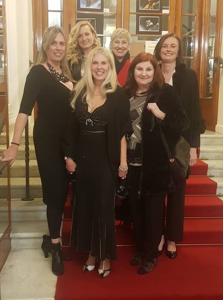 Perché Sanremo è Sanremo Cinzia Felloni 2019