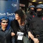 Giusy Josephine Nanfaro inviata a Sanremo 2019