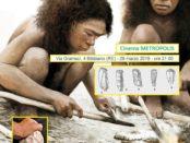 Il Ghiardo nel Paleolitico GAB - Gruppo Storico Archeologico Bibianellum