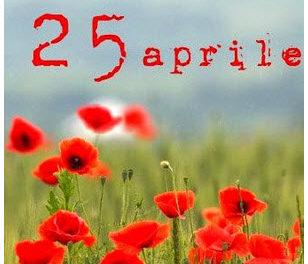 25 aprile - Anniversario della Liberazione MONTICELLI TERME 2019