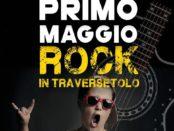 Concerto del Primo Maggio Traversetolo Rock 2019
