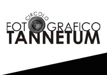 Circolo fotografico Tanetum Incontro con l'autore 2019