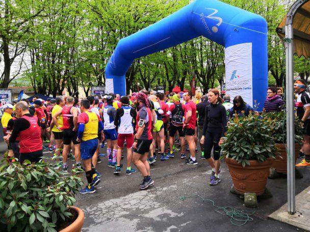 Parma Running Team 2019 e manifestazioni Podistiche