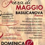 Fiera di maggio 2013 Basilicanova