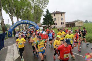 La corsa di Tommy 2019 San Prospero Parma