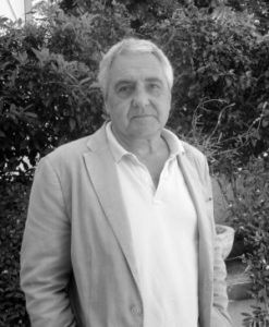 Stefano Ferrari - Metamorfosi Ottagono Spazio Espositivo Bibbiano 2019