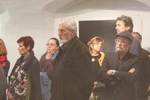 """Evoluzioni mentali e spirituali""""Vasco Ascolini 2019"""