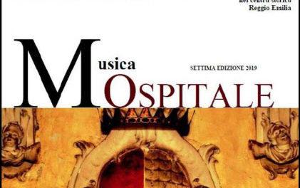 Musica Ospitale 2019 Associazione Amici Omozzoli Parisetti