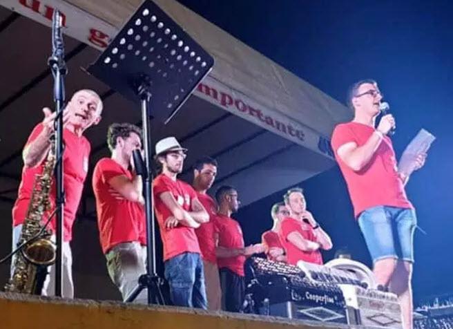 Avis Bibbiano, grande festa Parco Manara a Bibbiano 2019