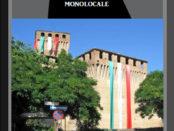 """""""All'Ombra del castello""""alloggio Montechiarugolo 2019"""
