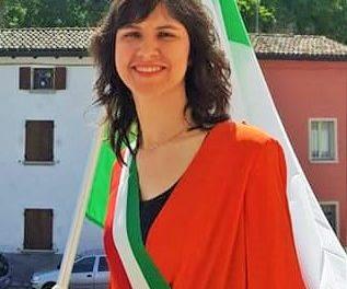 Francesca MantelliVicesindaco di Montechiarugolo 2019
