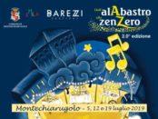 DALL'ALABASTRO ALLO ZENZERO Montechiarugolo 2019