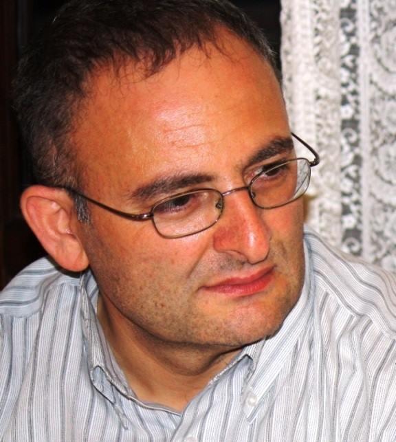 Salvatore Ambrosino Poeta