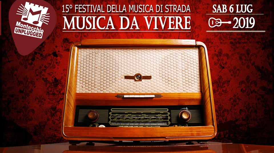 Montecchio Unplugged 2019 Montecchio Emilia