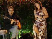 La musica attraversa la mia vitaLetizia Brugnoli, cantante 2019