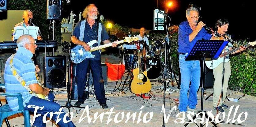 San Lorenzo, Torretta Crucoli sotto le stelle 2019