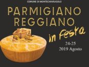 Monticelli terme Parmigiano Reggiano in festa 2019Monticelli terme Parmigiano Reggiano in festa 2019