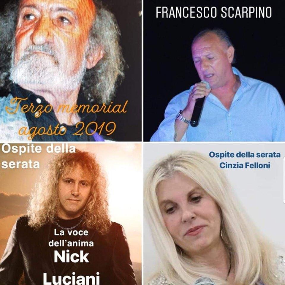 10 Agosto San Lorenzo, Torretta Crucoli sotto le stelle 2019