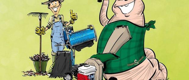 Comune Montechiarugolo incontri dedicati compostaggio domestico