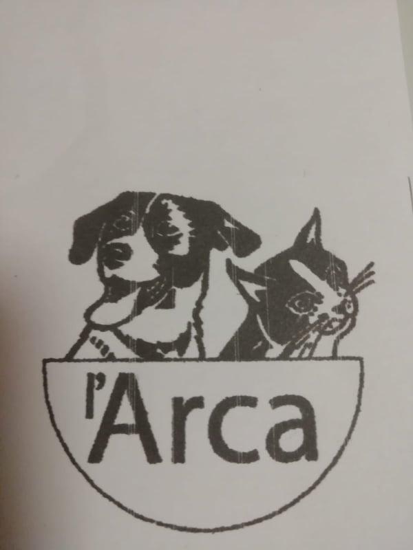 Enza Kucic x L'ARCA Associazione animalista Salsese