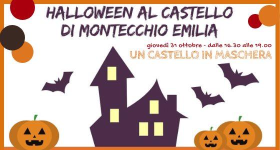 Halloween NOTTE PIU' SPAVENTOSA DELL'ANNO 2019