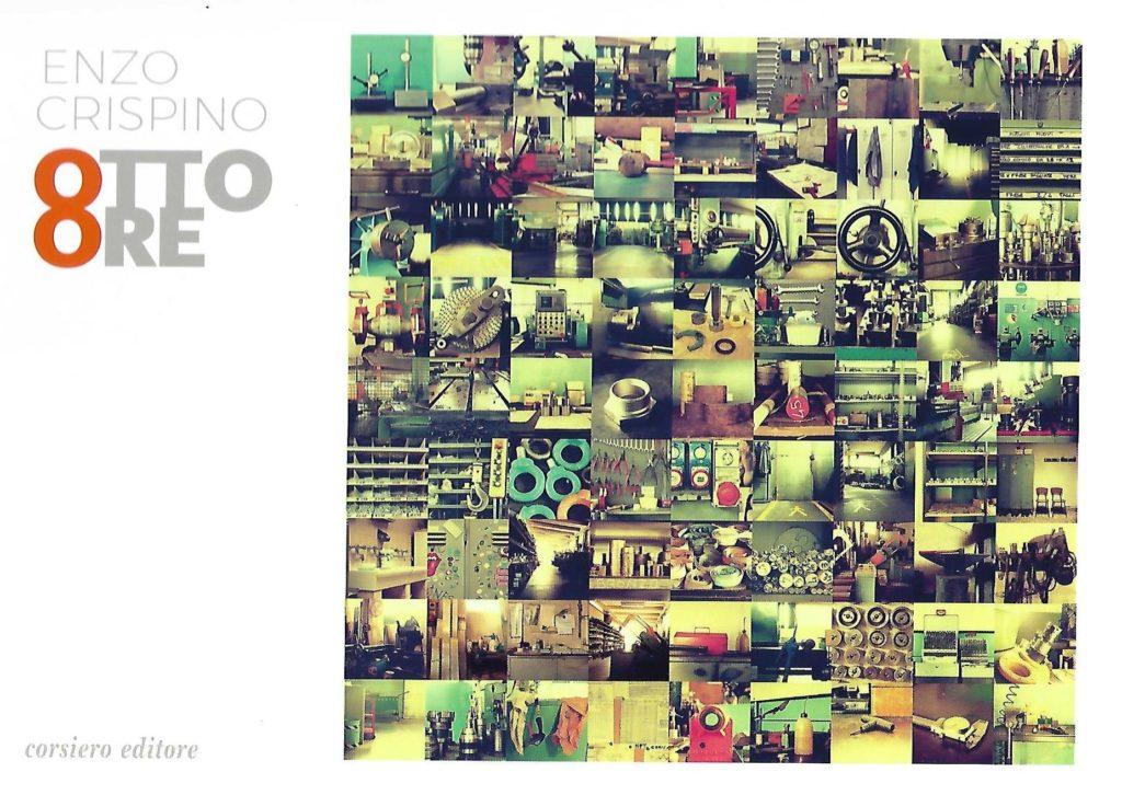 """Opera fotografica di Enzo Crispino - """"Otto Ore"""""""