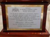 La bottega di Intaglio e Tarsia - Villa Aiole (Re)