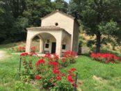 Oratorio Beata Vergine del Romito Montechiarugolo