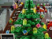 Basilicagoiano Brick Fest Christmas Edition 2019 Montechiarugolo