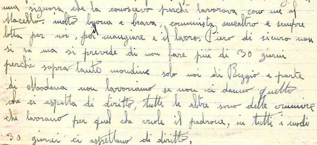 Pietro Uccelli detto Piero e la sua amata Franca