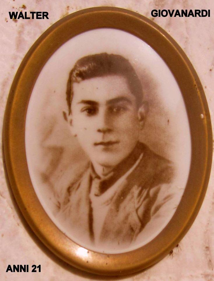 Walter Giovanardi
