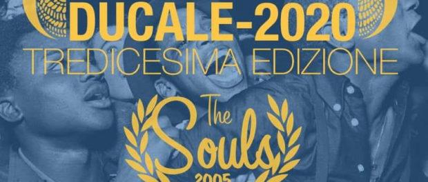 Allnighter Ducale-2020 Tredicesima Edizione The Souls Scooter Club