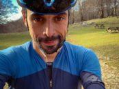 Traversetolo Serata con l'atleta di ultracycling Omar Di Felice
