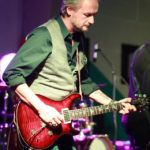 ROCK NIGHT CHRISTMASAlberto Venturini Band Basilicagoiano 2019