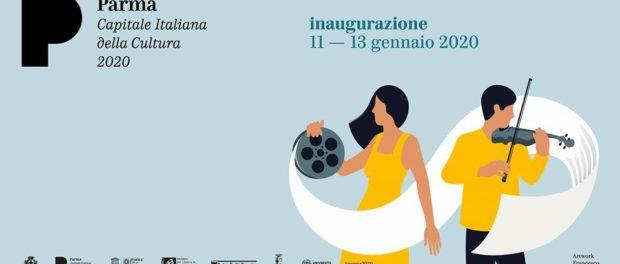 Parma Capitale Italiana della, Arte, Cultura, Cibo e Buon Vivere 2020