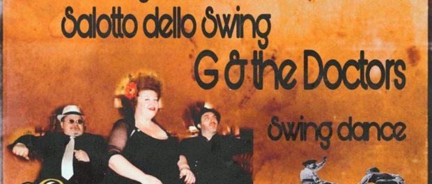 G & the Doctors - Salotto dello Swing
