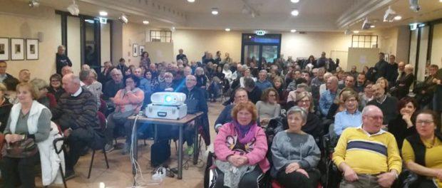 GEB - Cai Val d'Enza 27° rassegna VIAGGI IN AUDIOVISIVI 2020