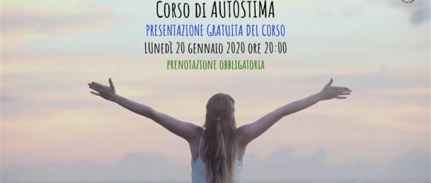 """""""I Love Myself - Corso sull'Autostima""""2020"""