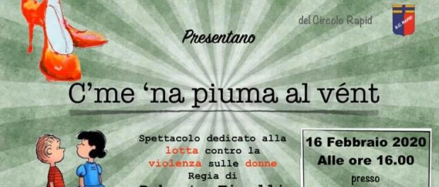 I Guitti di Roberto Veneri - Circolo Rapid 2020 Parma