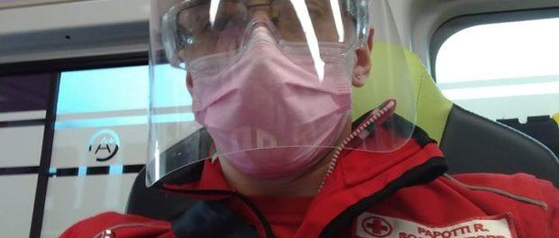 Essere in prima linea con il famigerato Corona Virus 2020