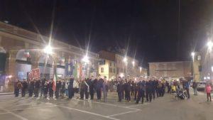 Montecchio Emilia 75° ANNIVERSARIO DELLA LIBERAZIONE